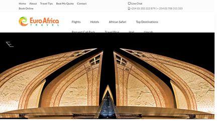 EuroAfricaTravel.co.ke