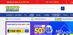 Eurocarparts Reviews 12 Reviews Of Eurocarparts Com Sitejabber