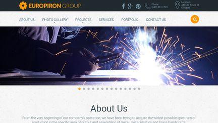 Europiron.com