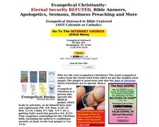 evangelicaloutreach.org