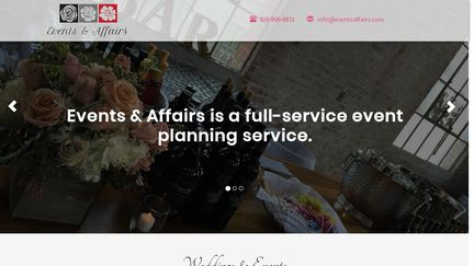 Events Affairs