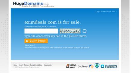 Eximdeals.com