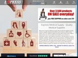 Express Medical Supply