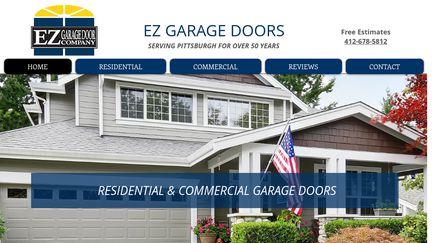 E Garage Doors