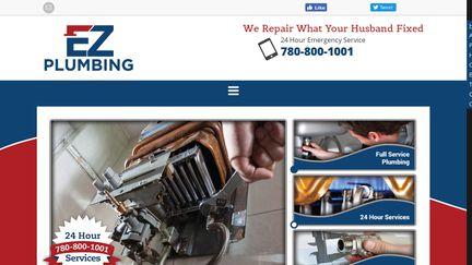 EZ Plumbing