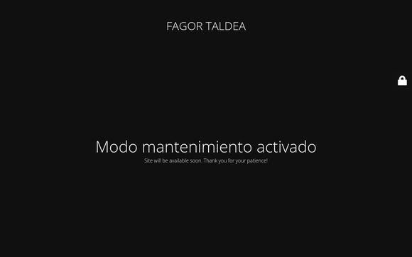 Fagor.com