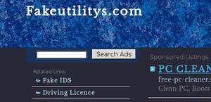 Fakeutilitys.com