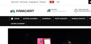 Famcart.com.my