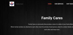 Familycares.in