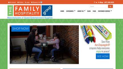 Family Hospitality Group