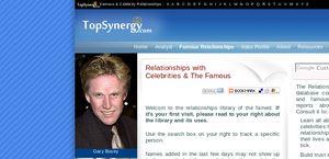 Famous-relationships.topsynergy