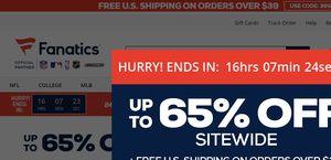 Fanatics Reviews - 1,672 Reviews of Fanatics com | Sitejabber