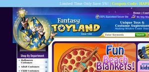 FantasyToyland