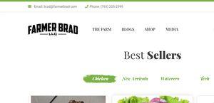 Farmer Brad