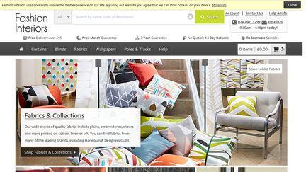 FashionInteriors.co.uk