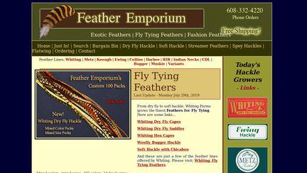 Feather Emporium