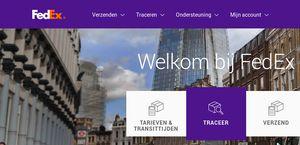 Fedex.nl
