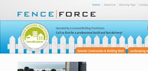 Fence Force