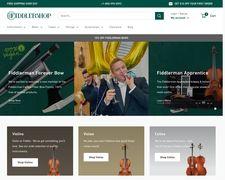 FiddlerShop