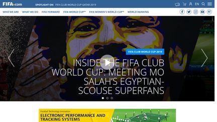 FIFA - Federation Internationale de Football Association