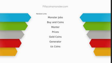 FifaCoinsMonster