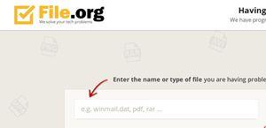 File.org