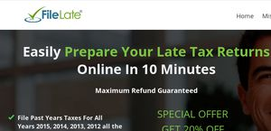 Filelate reviews 26 reviews of filelate sitejabber filelate tax preparation ccuart Image collections