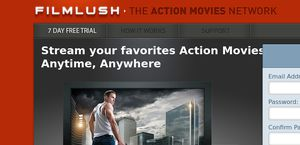 FilmLush