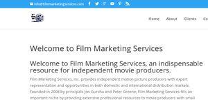 FilmMarketingServices