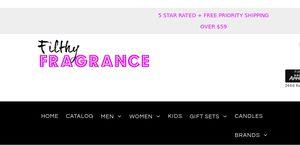 Filthyfragrance.com