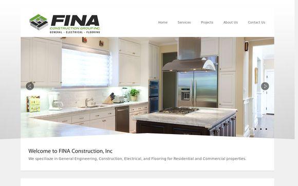 FinaConstruction