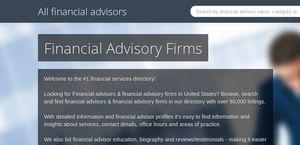 Financialadvisoryfirms.com