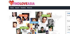 Findloveasia com