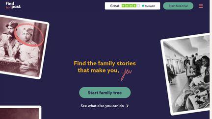 Findmypast.co.uk