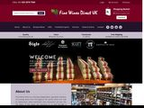 Fine Wines Direct UK