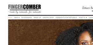 Fingercomber.com
