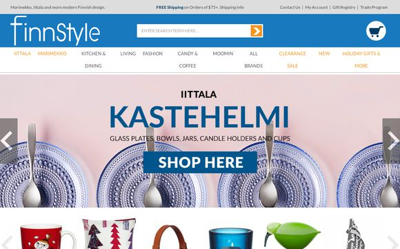 FinnStyle