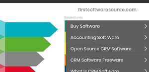 Firstsoftwaresource