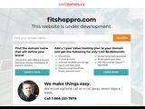 FitShopPro