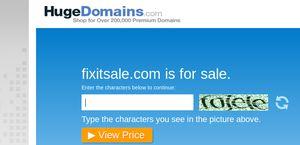 Fixitsale.com