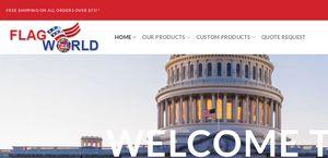 Flag World Company