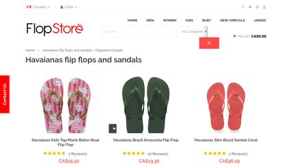 FlopStore.ca