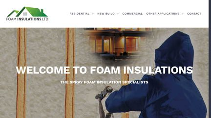FoamInsulations.co.uk