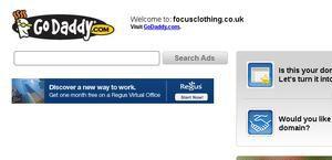 Focusclothing.co.uk