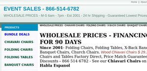Folding-chairs-tables-discount.com