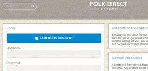 Folkdirect