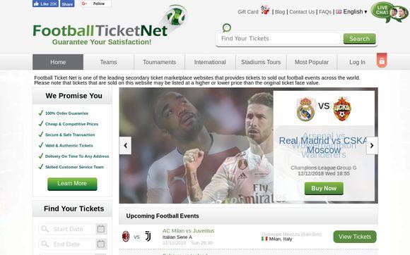 FootballTicketNet.net