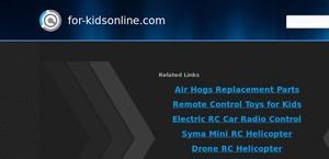 For-kidsonline.com
