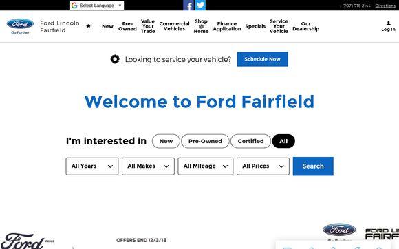 FordFairfield