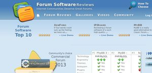Forum-Software.org